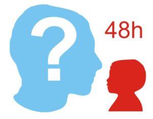 Anonymní DNA PATExpres test otcovství do 48 hodin