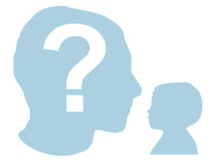 Testy na určení otcovství - DNA test